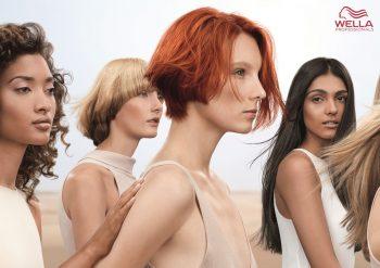 צבע השיער החדש קולסטון פרפקט ME+ מבית וולה פרופשיונלס