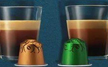 קפה אספרסו נספרסו