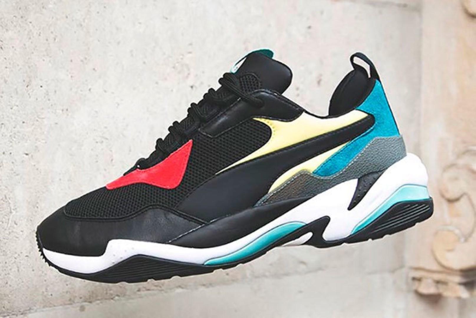 נעלי ספורט פומה PUMA