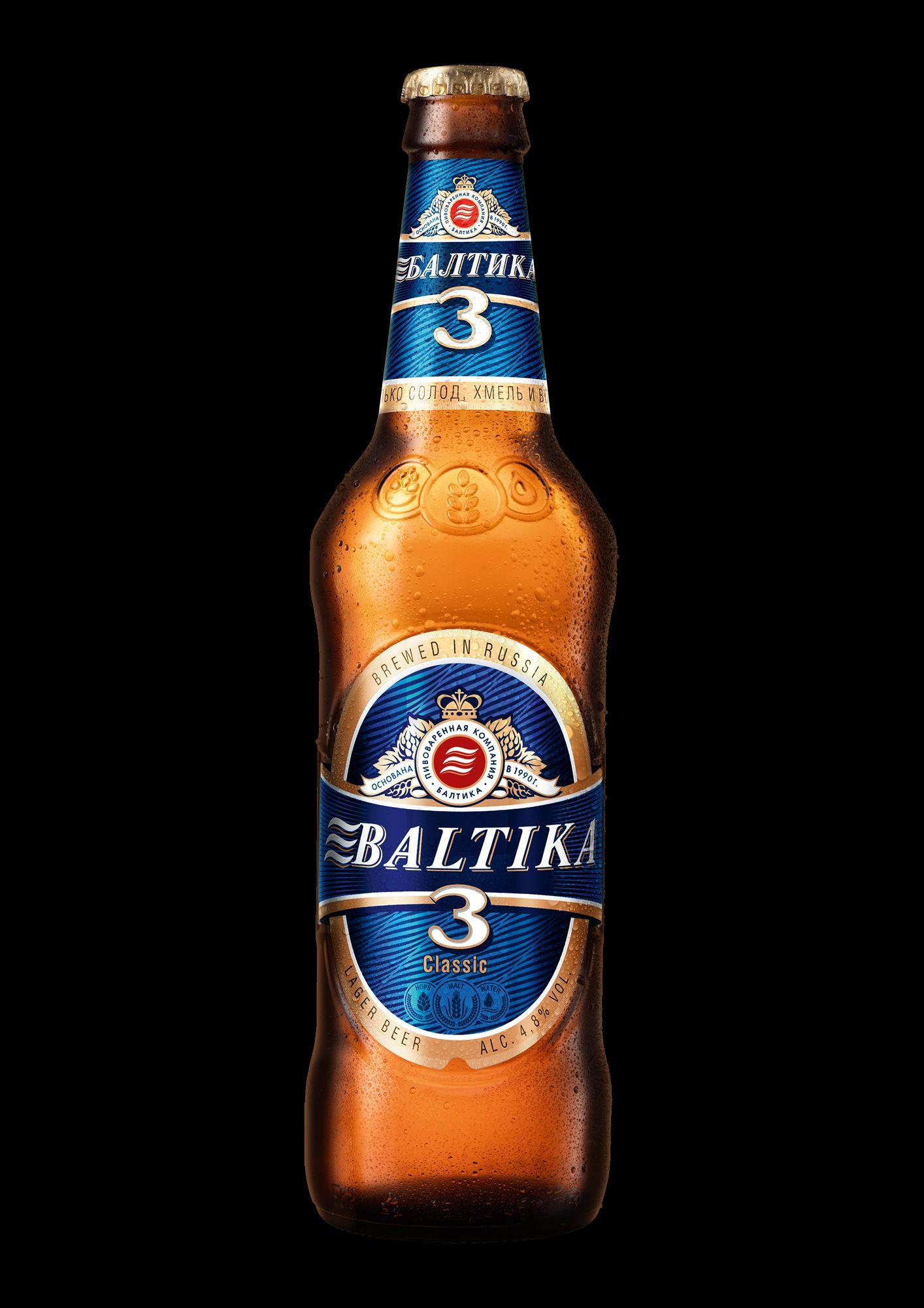 בירה בלטיקה מספר 3
