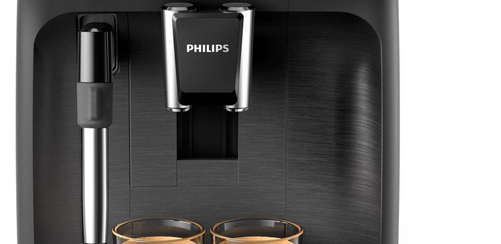 מכונת קפה אומניה של פיליפס