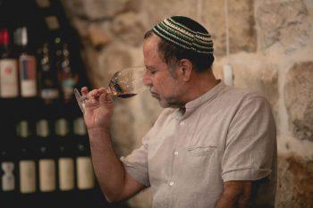 22.7 טעימת יין און ליין עם יקב לה פורה בלאנש