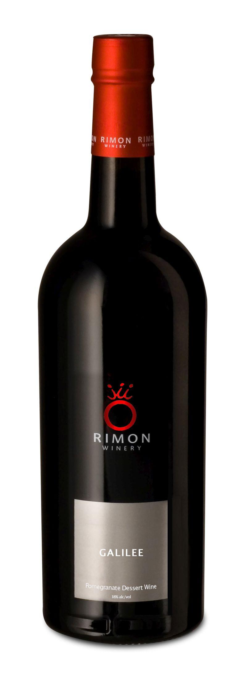 יין פורט של יקב רימון