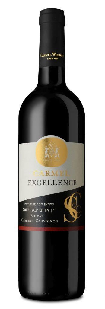 יין חדש יקב כרמל