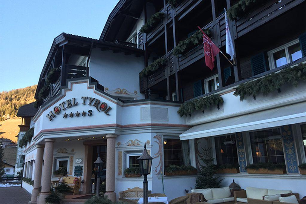 מלון טירול