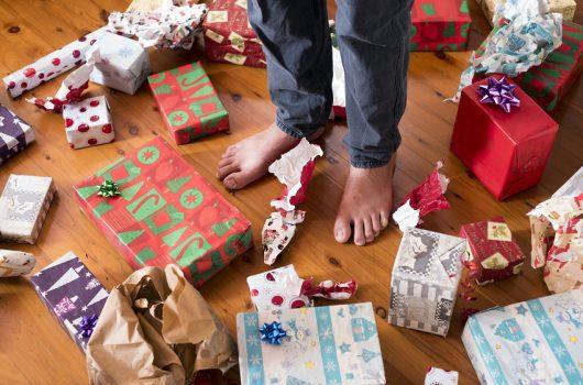מתנות מקוריות לגבר שיש לו הכל