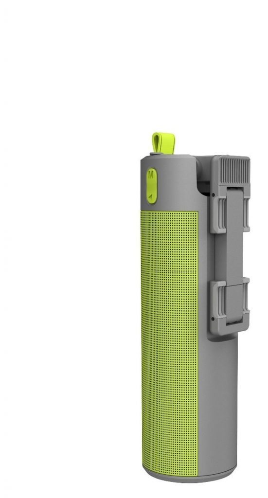 רמקול אלחוטי Wireless SelfTimer Speaker מבית iStore