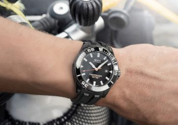 Ocean Star Diver 600 שעון צלילה חדש מבית Mido