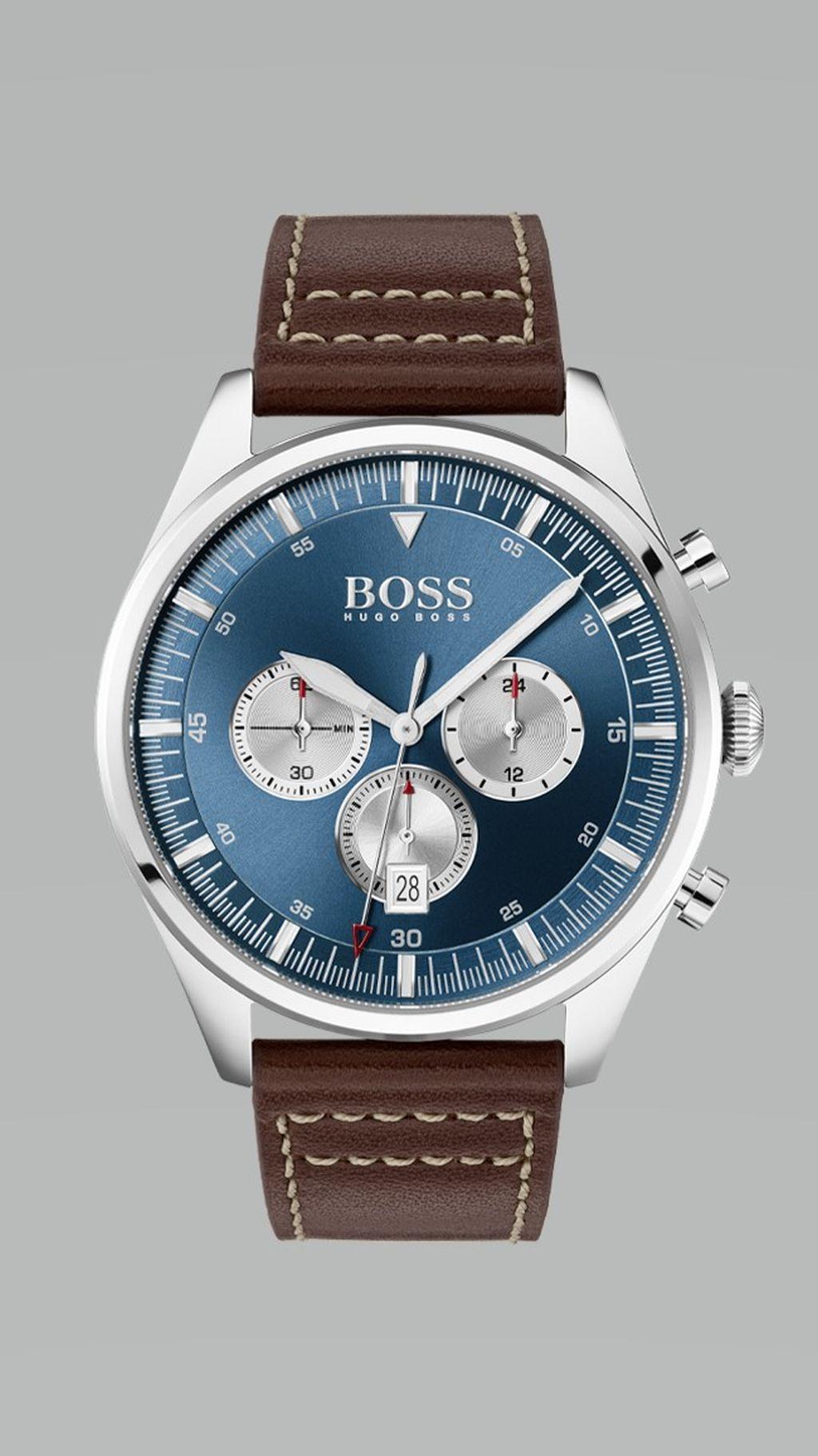 שעון לגבר הוגו בוס