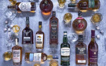תערוכת הוויסקי Whisky Live Tel-Aviv