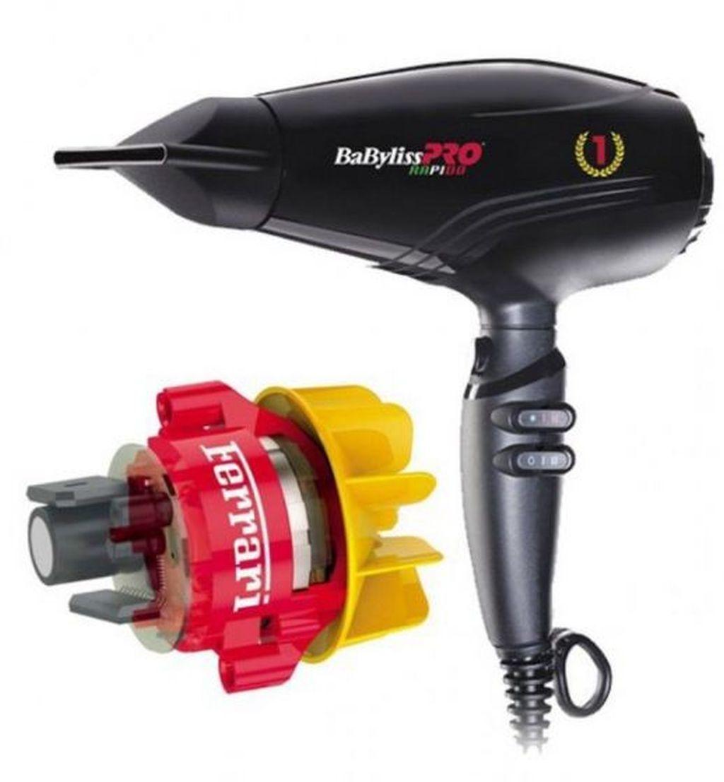 מייבש שיער BaByliss PRO דגם Rapido