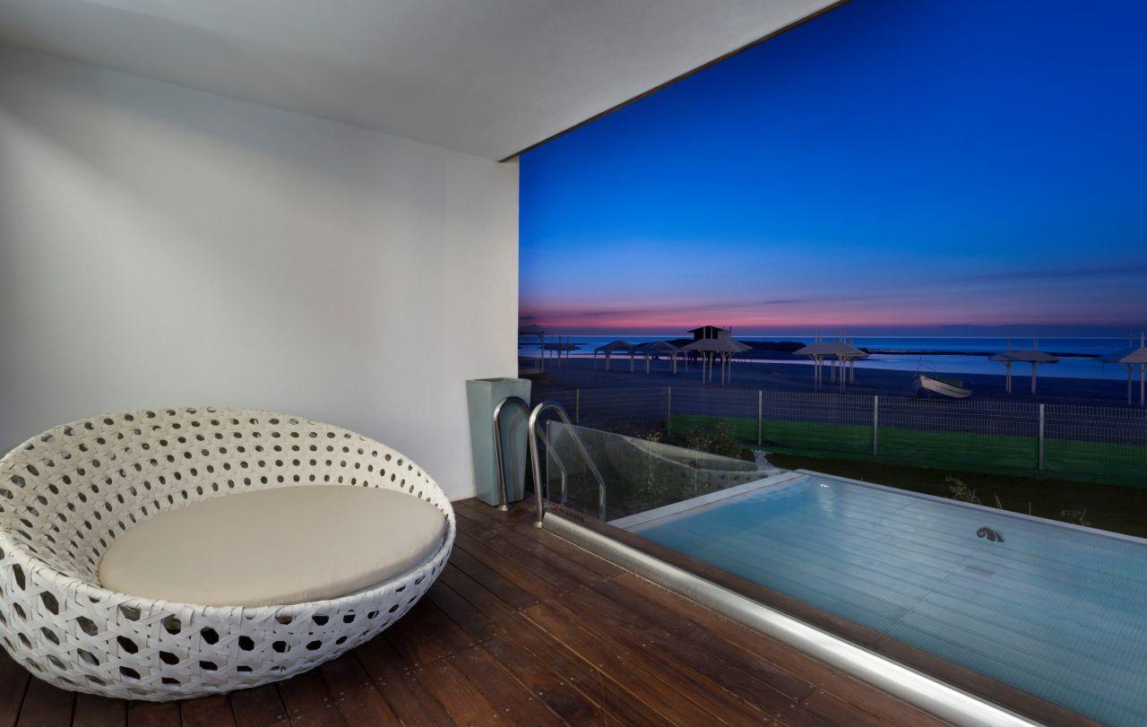 מלון חוף נחשולים חופשה מושלמת ליד הבית