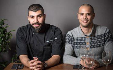 לוקס מסעדה בחיפה שף עלאא מוסא