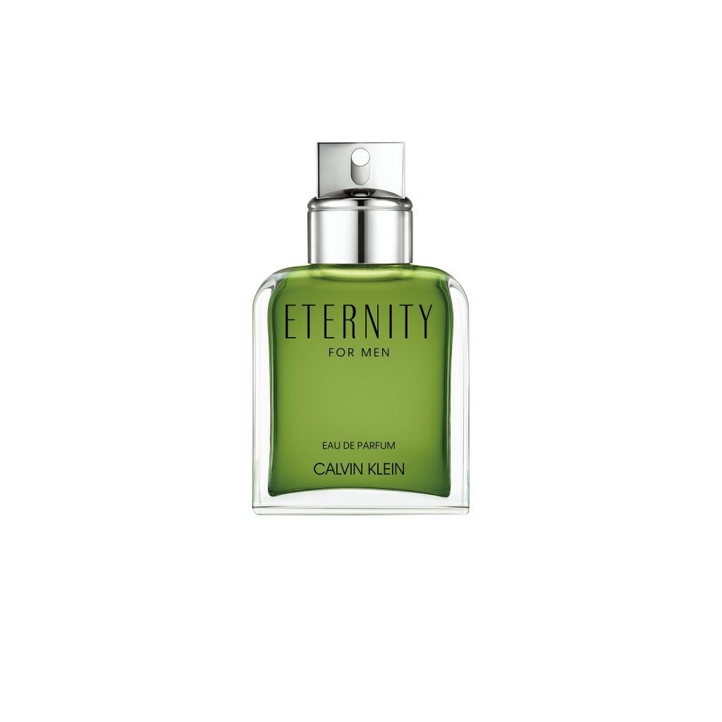 בושם חדש קלווין קליין ETERNITY EDP