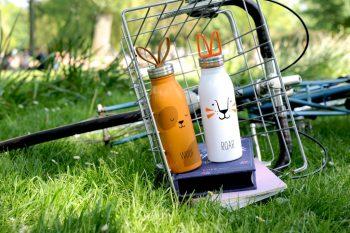אלאדין בקבוקים טרמיים וכלי אחסון
