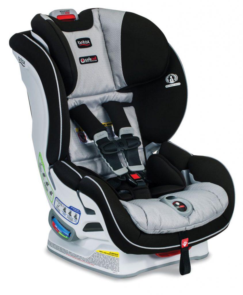 בריטקס מושב בטיחות לילד