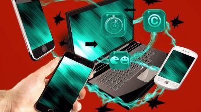 פתרונות תקשורת נתונים והעברת מידע