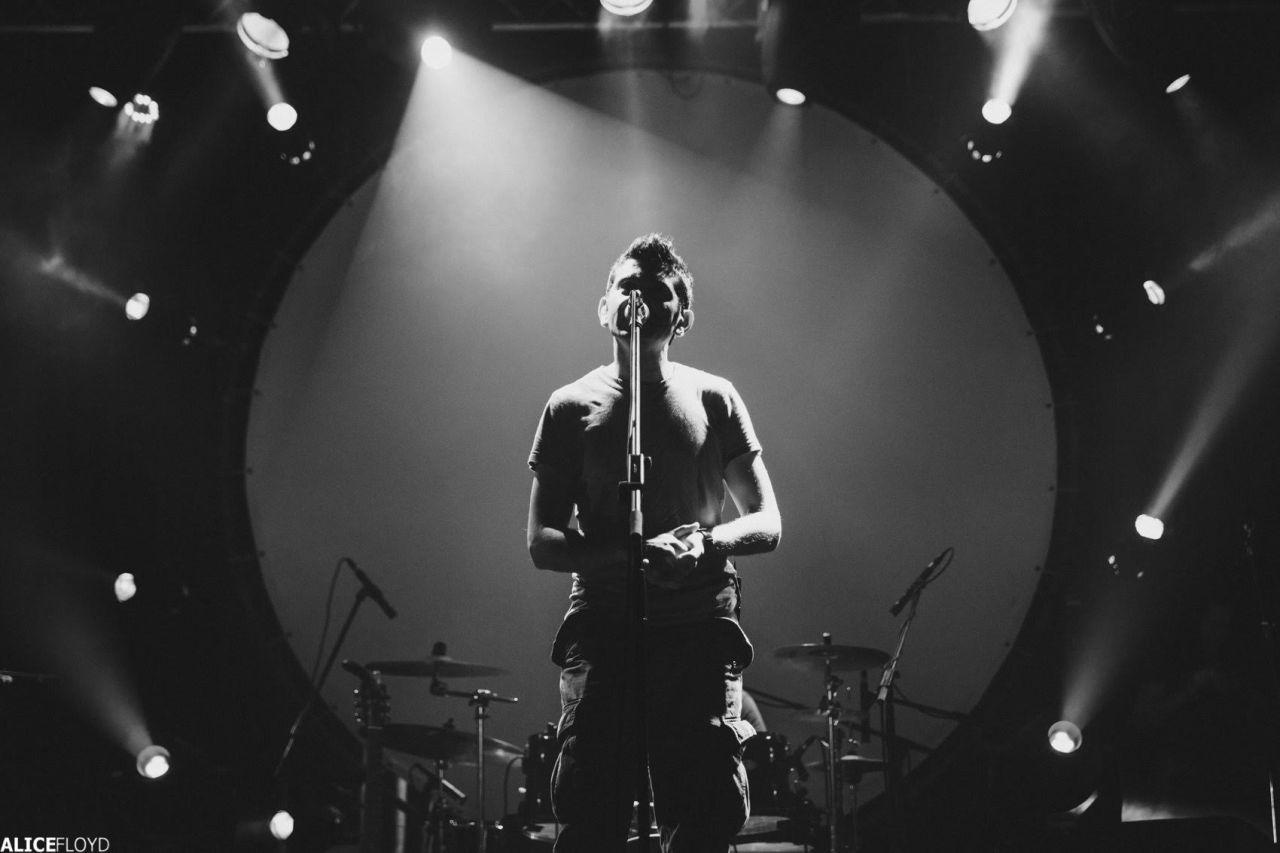 פינק פלויד במופע בישראל