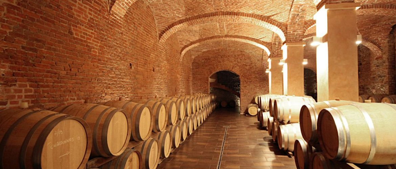 גנצ'יה- יין מבעבע איטלקי