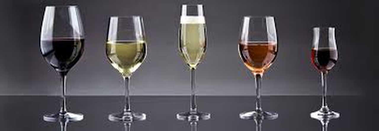 כוסות יין