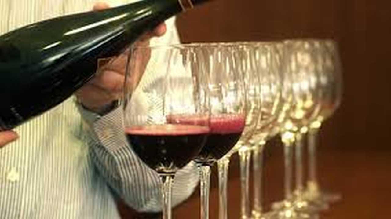 כוסות ליין