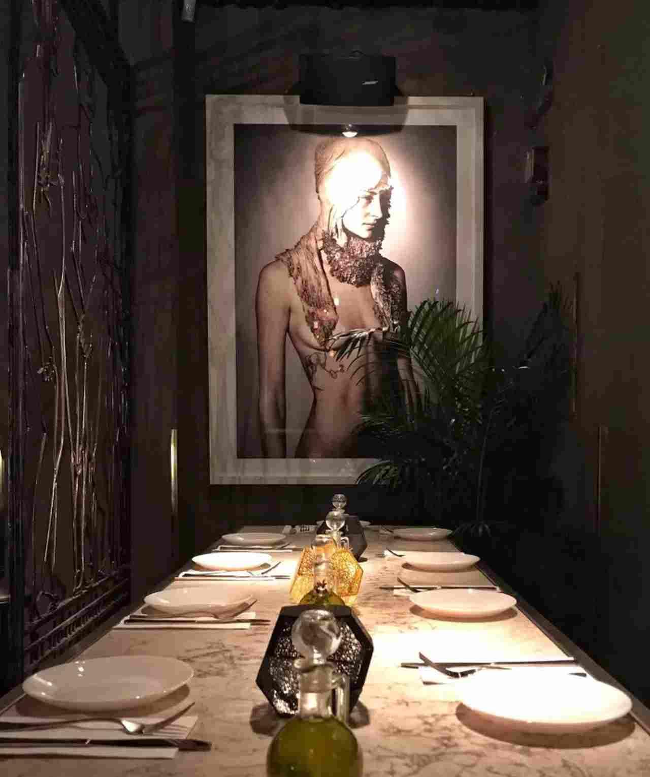 הדקל מסעדה חדשה ירושלים