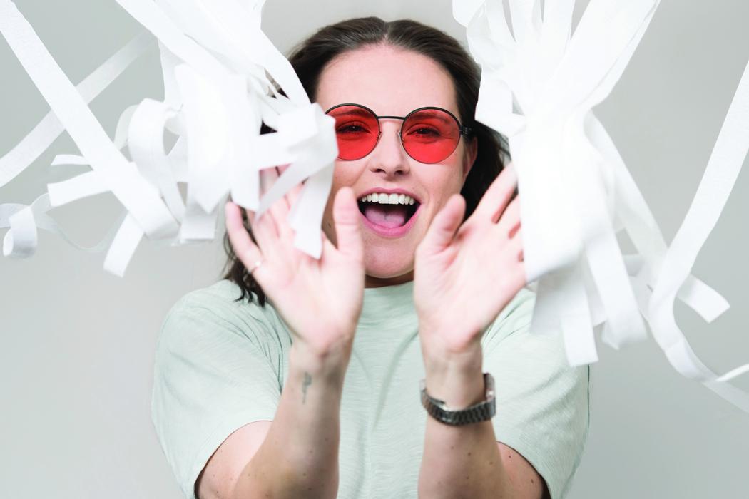 ICI BERLIN משקפיים מעוצבים משקפי שמש מעוצבים של מותגים לנשים