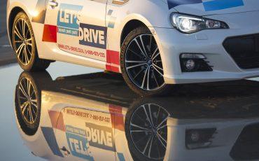 Let's Drive , לטס דרייב, נהיגה ברכב ספורט מקצועי בליווי מדריך נהיגה מתקדמת