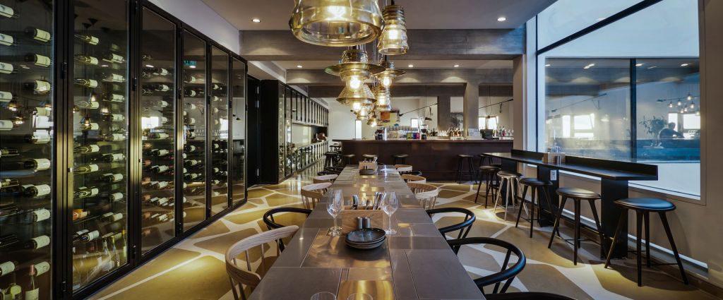 """מלון אלמא מסעדת """"אוריטוריו"""" סוזוקי ויטארה"""
