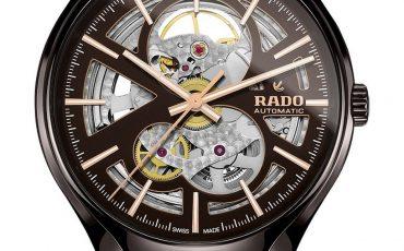 שעון ראדו