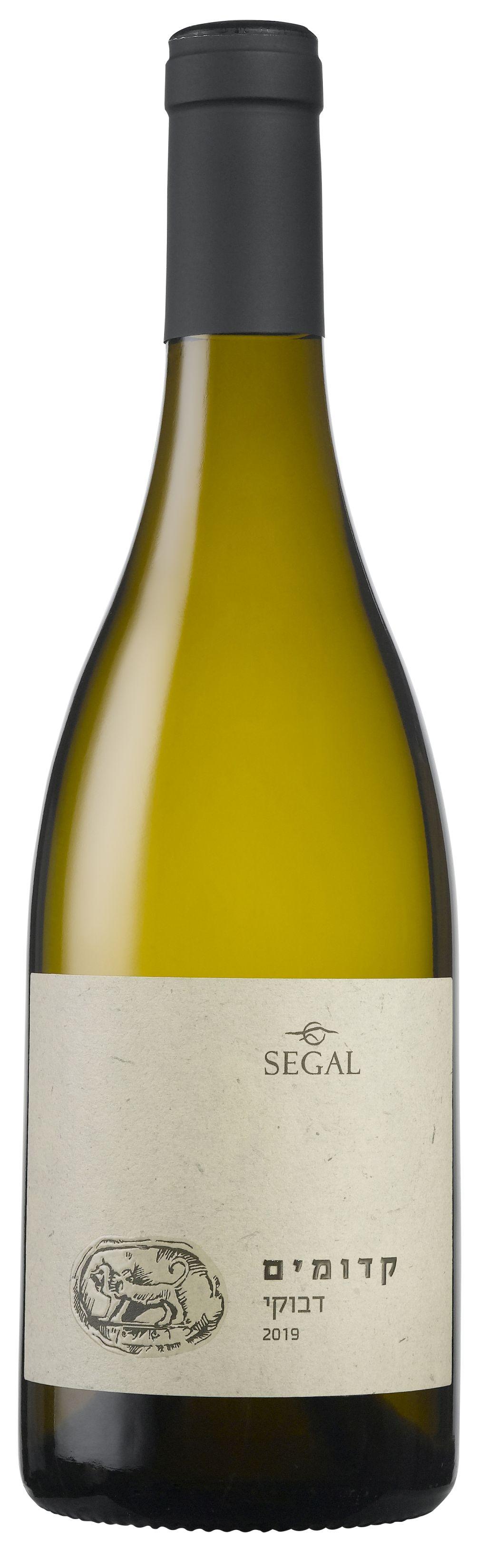 יקב סגל יינות לבנים חדשים סדרת קדומים
