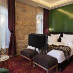 וילה בראון מלון מומלץ בירושלים