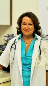 דוקטור גלינה שרסטיוק