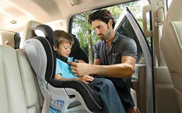 ברייטקס מושב בטיחות לילד