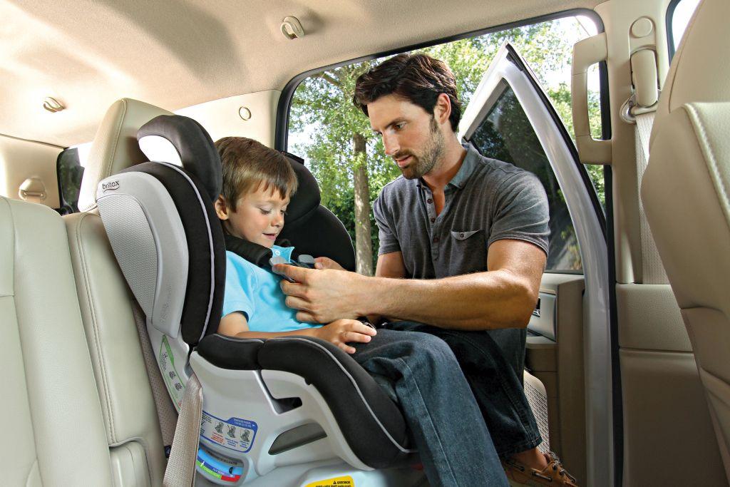 ברייטקס מושב הבטיחות הטוב בעולם