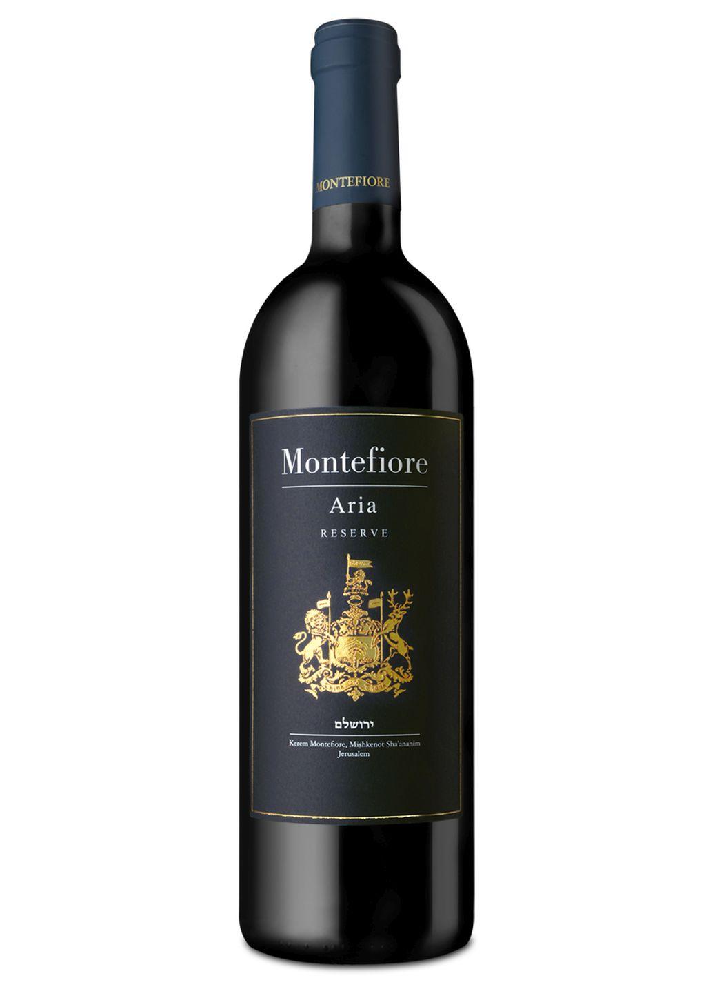 יין מונטיפיורי אריא