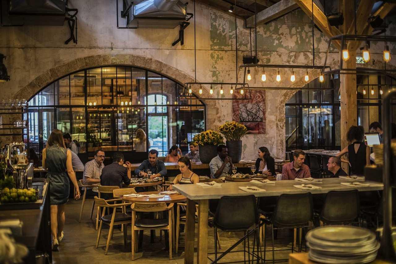 קלארו מסעדה