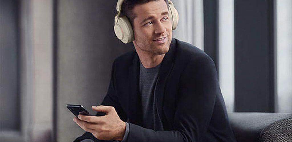 אוזניות אלחוטיות מקצועיות Jabra Evolve2 65