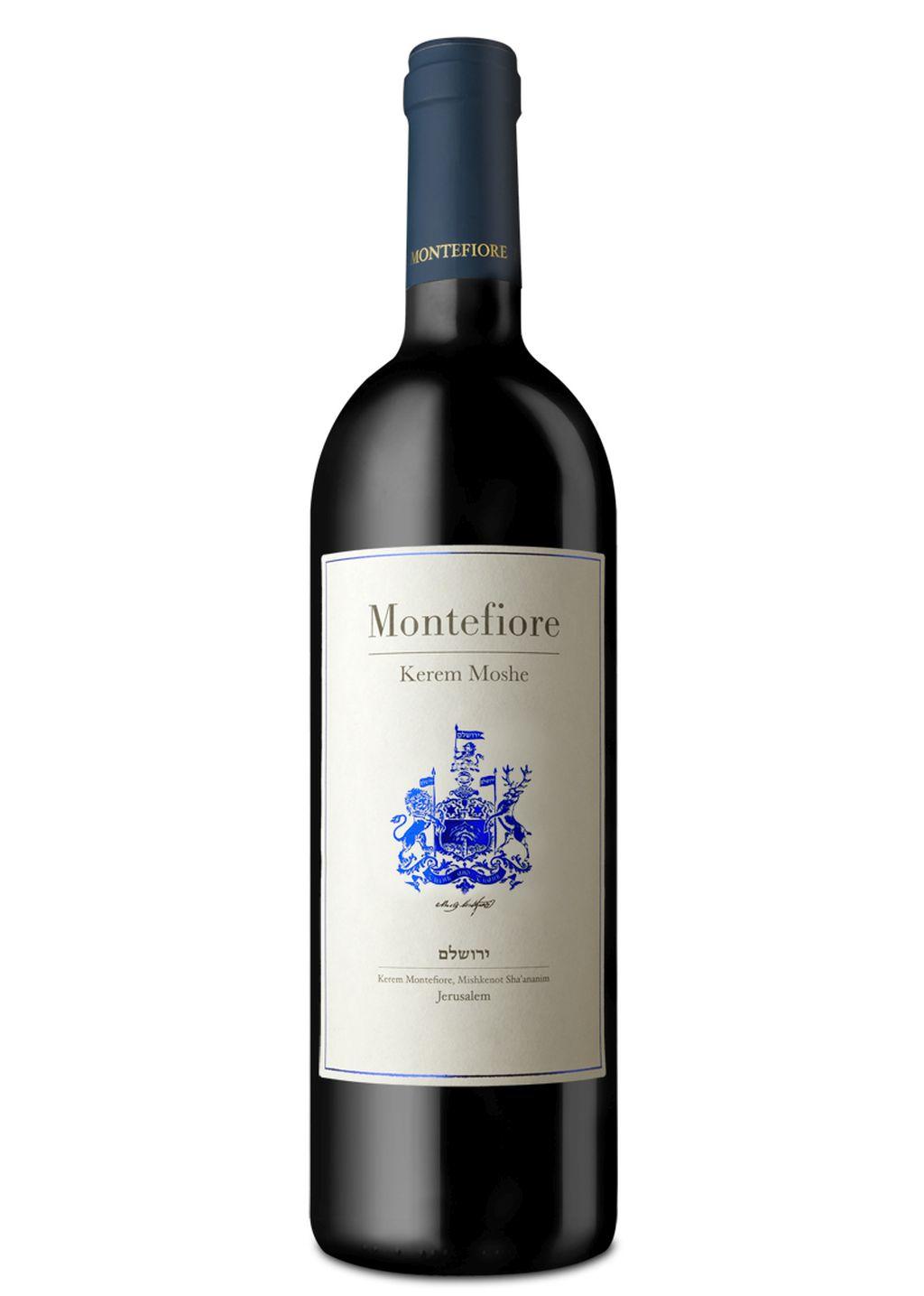 יין מונטיפיורי כרם משה
