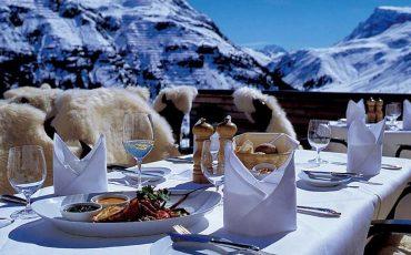almhof-schneider מלון סקי באוסטריה