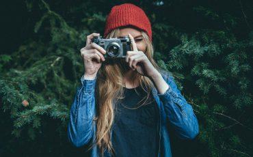 איך להיות צלם מקצועי