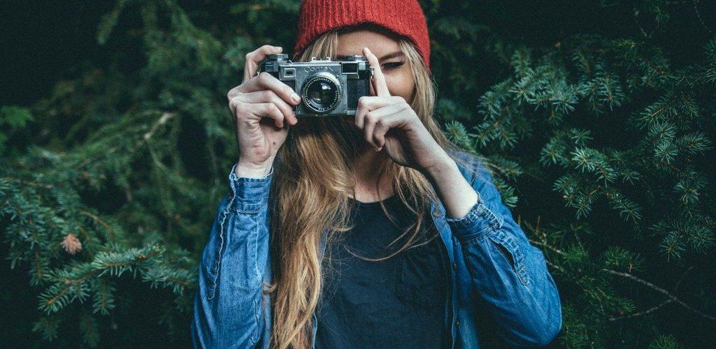 קורס צילום למתחילים בכל הארץ