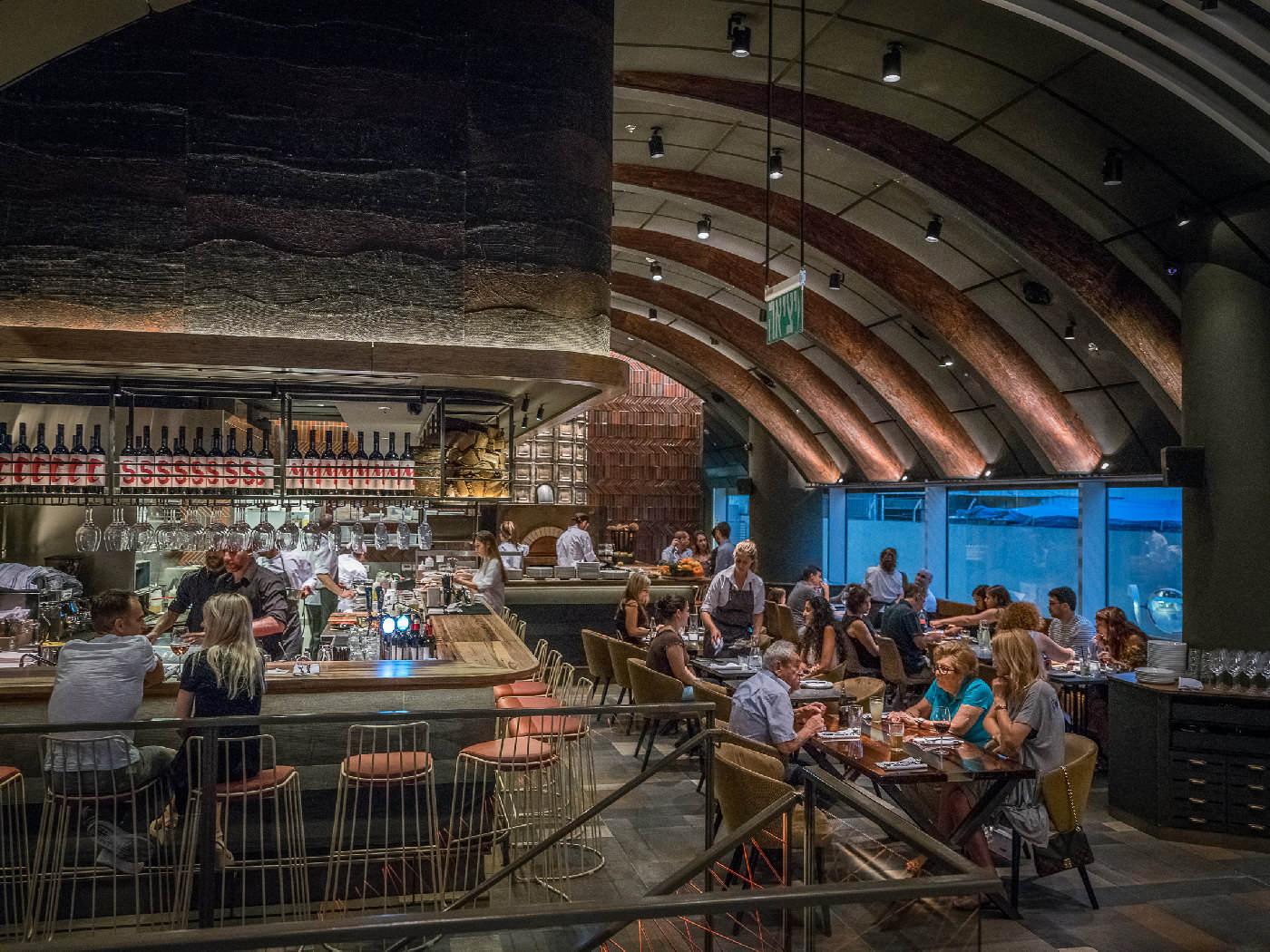מסעדת פומו - צלם אנטולי מיכאלו