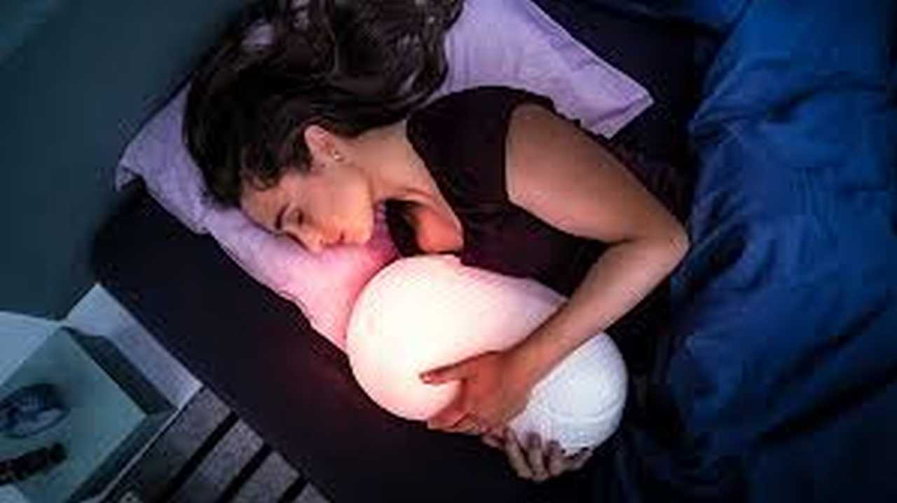 somnox pillow
