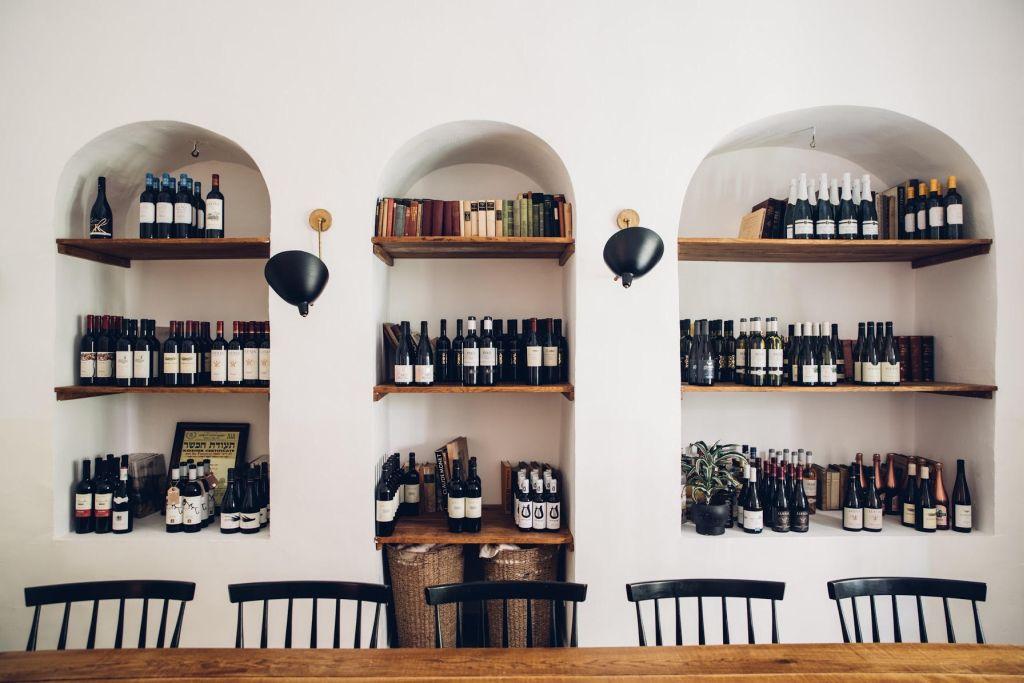 מסעדת אנה ירושלים