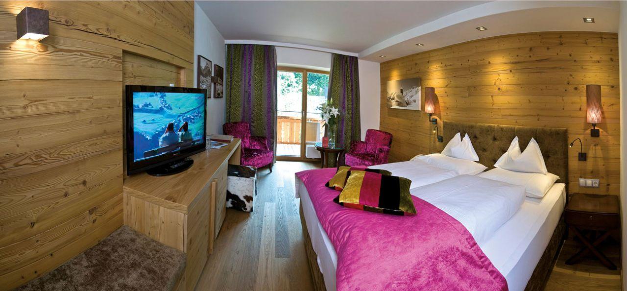 מלון GOTTHARD סקי באוסטריה